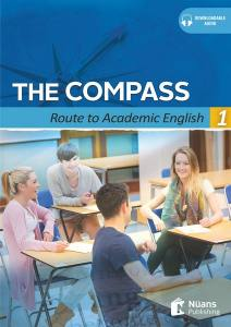 The Compass: Route To Academic English 1